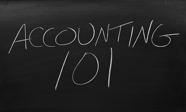 Accounting 101: Chapter 1 The Accounting Formula