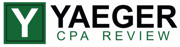 Yeager CPA Review - CPA Exam Expo