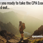 Are You Ready to Take the CPA Exam? Find Out...