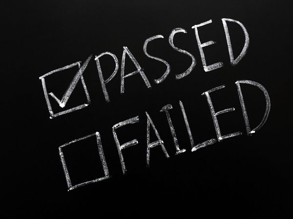 AICPA Pass Rates Released - CPA Exam News