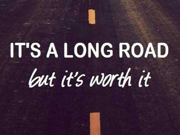It's a Long Road But It's Worth It - CPA Success Stories - CPA Exam Club