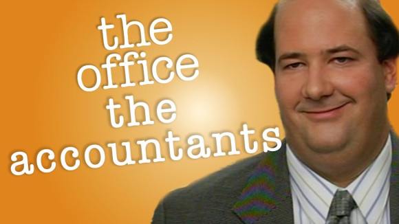 The Accountants: The Books Don't Balance - Accounting Zone