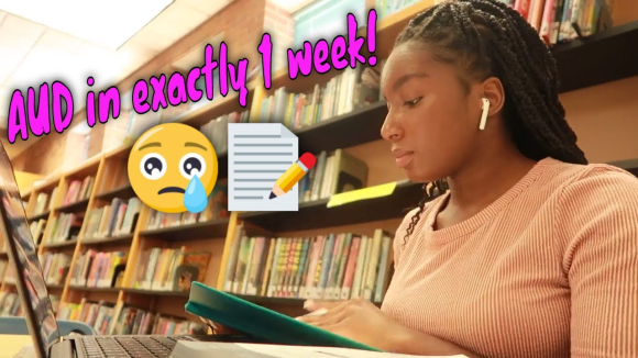 Studying & Preparation for First CPA Exam (Audit) in 1 Week (11:59) - CPA Exam Network - CPA Exam Club